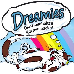 Dreamies Snacks